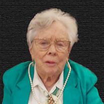 Cynthia Baldwin Hosley