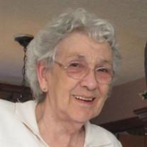 Faye Beatrice Nelson