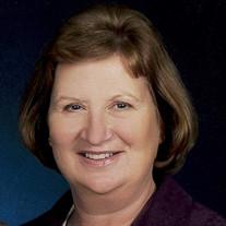 Patricia Frasher