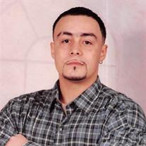Matias Gonzalez Jr.