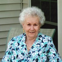 Irene Januszewski
