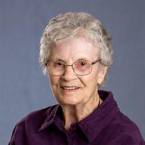 Shirley Ann Endersbee