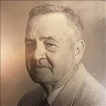 Don M. Buchanan