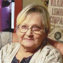 Suellen Kay Wood