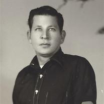 Oran George Birdsong