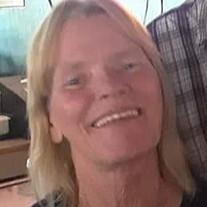 Cathy Ann Westmoreland