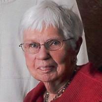 """Marjorie """"Marge"""" Henderson"""