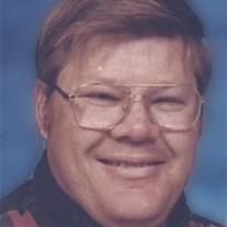 Dean Wayne Reich