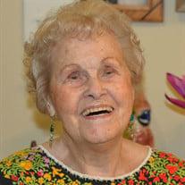 Mary Kathleen Taylor Newcomb  Dolge