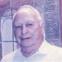 Marshall Brewster Heffner