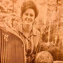 Mrs. Margaret  Rice Patterson Moffatt