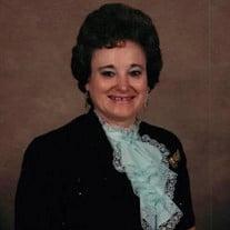 Clara Kathleen Shook