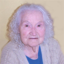 Gladys A. Morefield