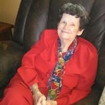 Wilma June Plyler