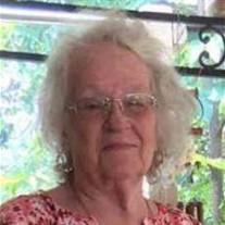 Mrs. Martha Jane Kilgore