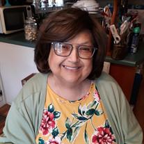 Debra Charlene Poore
