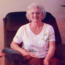 Edna P. Clary
