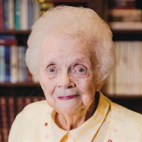 Muriel A. Frisco