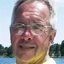 Robert E. Sparkes, Jr.