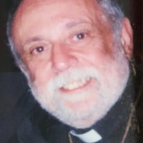 Rev. Frederick  A. Pompei