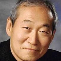 Ho Yun  Lee