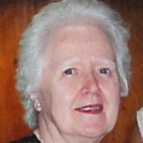 Mary L. (Starr) McIntyre