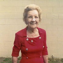 Norma Grace Wright