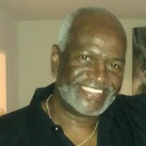 Alvin Earl  Jones