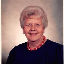 Anna C. Christian