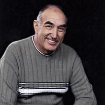 Larry Fullerton