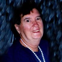 Marietta E. Cerrachio