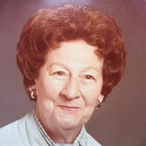 Margaret M. (O'Neill) Wiegman