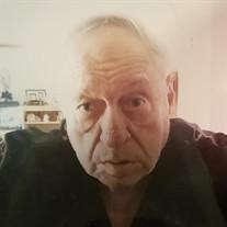 Kenneth G.  Barnes Sr.