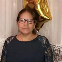 Josefina Salas Serrano