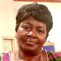 Mrs. Betty Jean Burnett