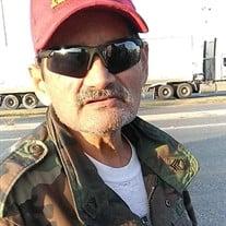 Joe Jimenez Jr.