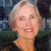 Geraldine Gessner