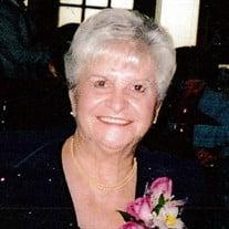 Patricia Lee Stevens