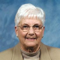 Helen M Roberts