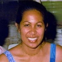 Christina Salaivai Nomura Mailo