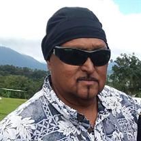 Herbert Neal Rapoza Jr.