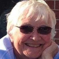 Jane B Stavoe