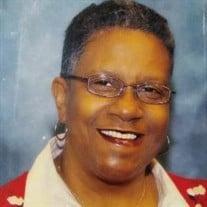 Ms. Myrtle H. Prater