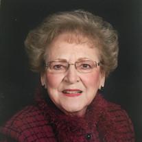 Betty  J Hamilton