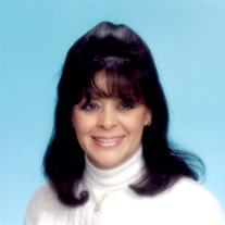 "Sandra L. ""Sandy"" Magarity"