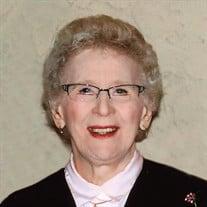 Kathryn Van Horn