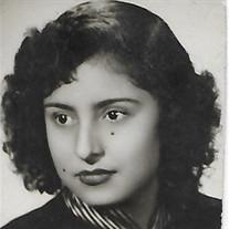Hortencia M. Medina