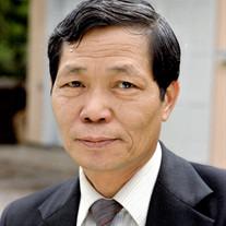 Tinh Gia Nguyen