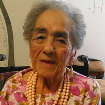 Guadalupe Z. Rivas