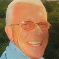 Jon Robert Revelle Sr.